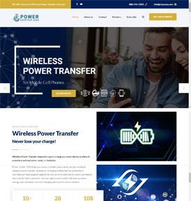 ODM –  WIRELESS POWER TRANSFER