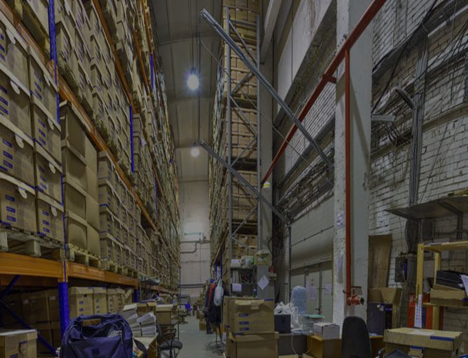 WAREHOUSE MANAGEMENT SYSTEMS RE-PURPOSE