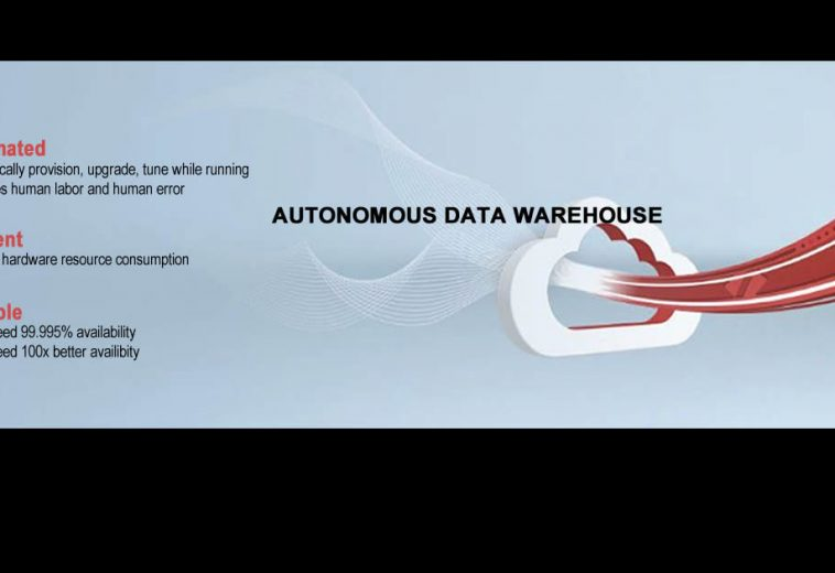 Autonomous Data Warehouse