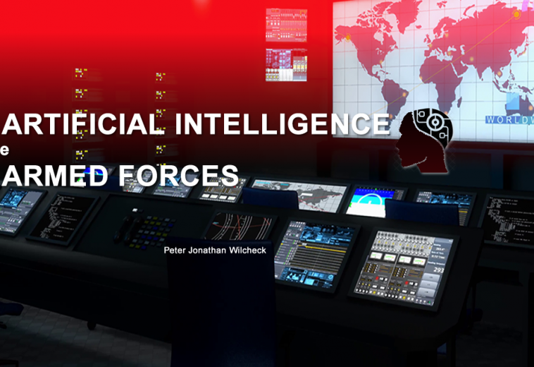 Artificial Intelligence and it's use in the Armed Forces
