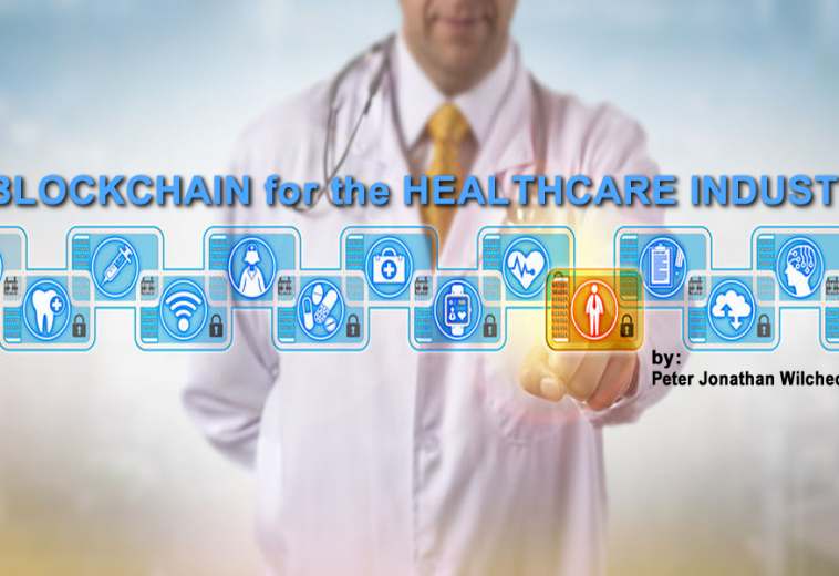Blockchain Innovation for Healthcare