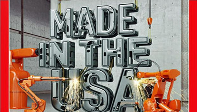 My insight for U.S. Manufacturing in 2015-2016