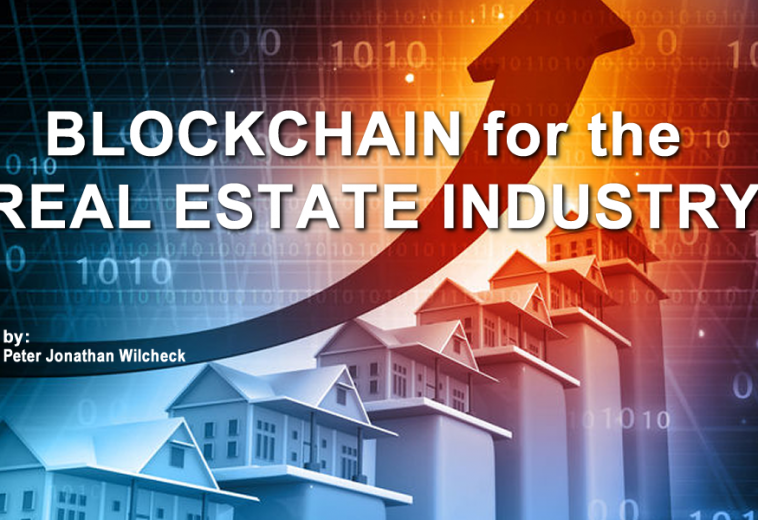 Blockchain for Real Estate